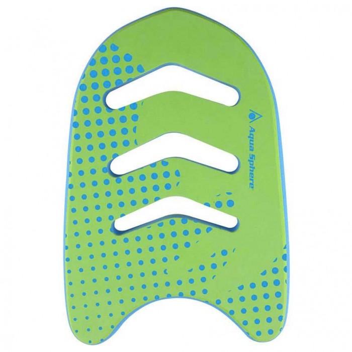 [해외]아쿠아스피어 Kickboard 6136186996 Green / Blue