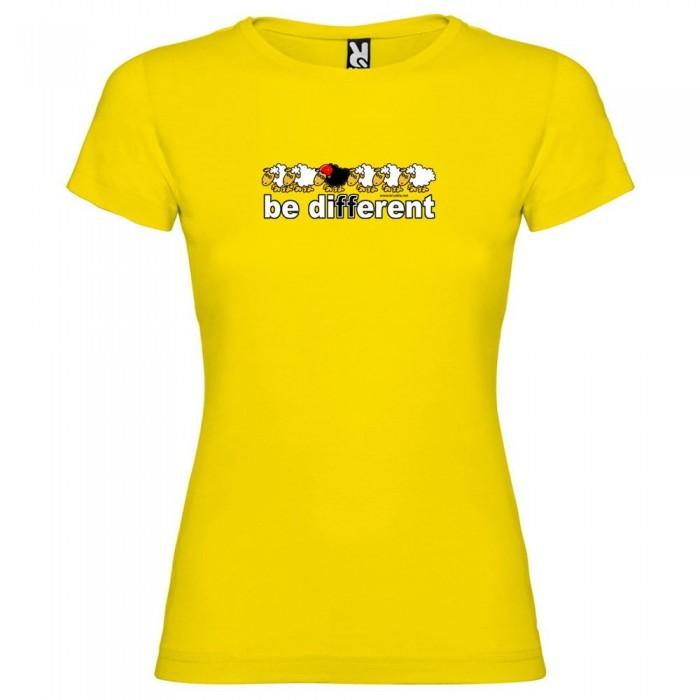 [해외]KRUSKIS Be Different Swim 6137538902 Yellow