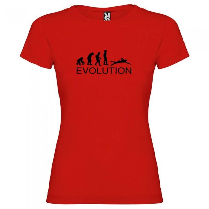 [해외]KRUSKIS Evolution Swim 6137539441 Red