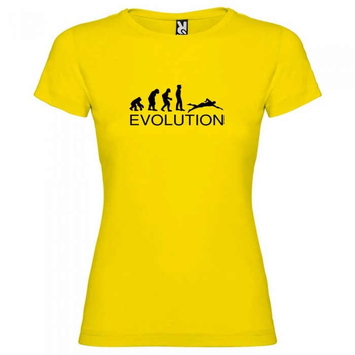 [해외]KRUSKIS Evolution Swim 6137539443 Yellow