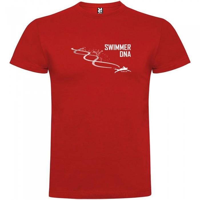 [해외]KRUSKIS Swimming DNA 6137539617 Red