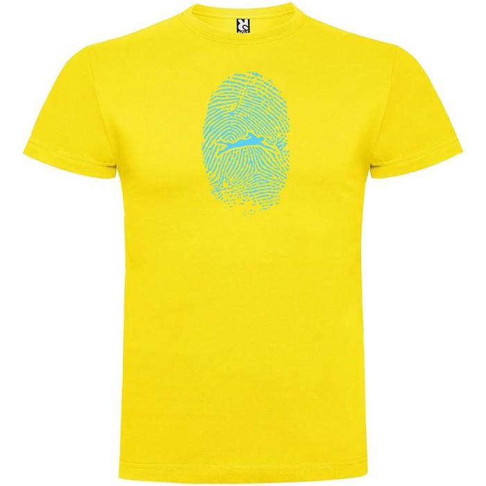 [해외]KRUSKIS Swimmer Fingerprint 6137539954 Yellow
