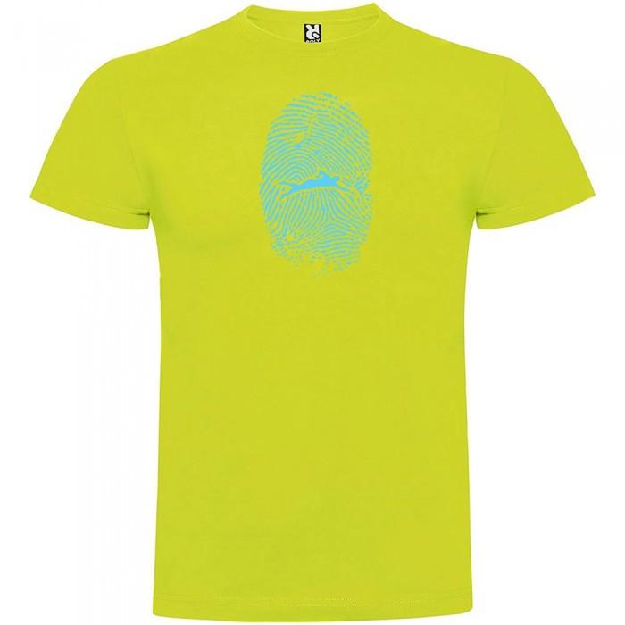 [해외]KRUSKIS Swimmer Fingerprint 6137539957 Light Green