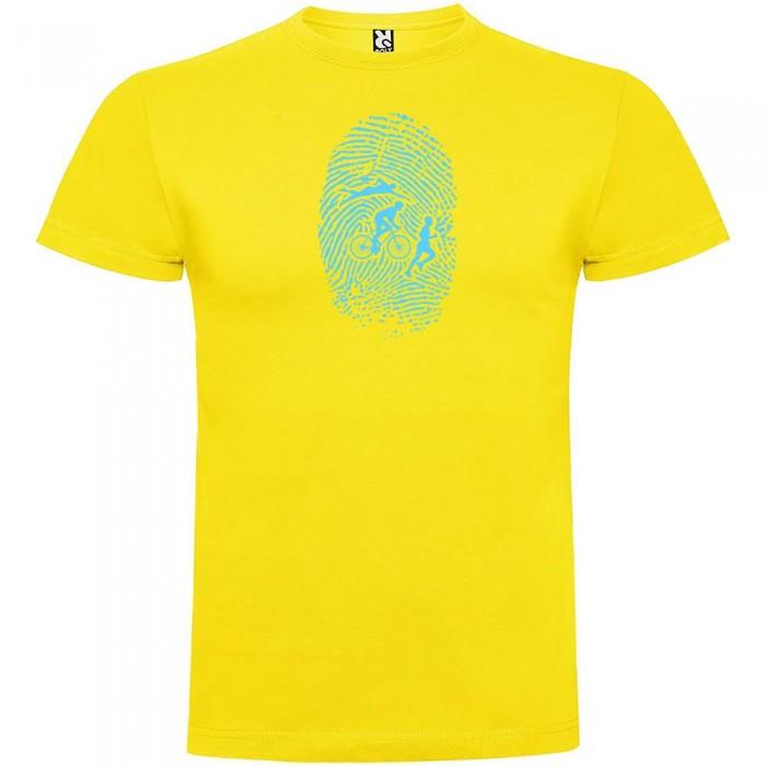 [해외]KRUSKIS Triathlon Fingerprint 6137539964 Yellow