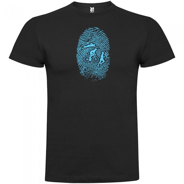 [해외]KRUSKIS Triathlon Fingerprint 6137539966 Black