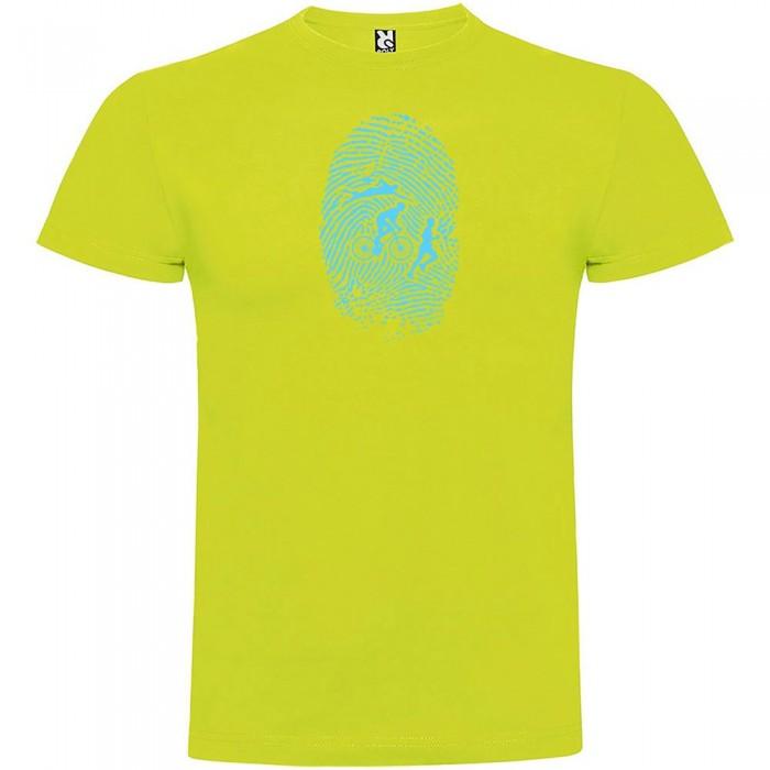 [해외]KRUSKIS Triathlon Fingerprint 6137539967 Light Green