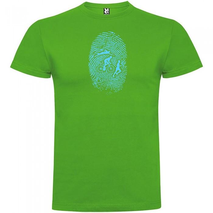 [해외]KRUSKIS Triathlon Fingerprint 6137539969 Green