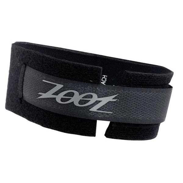 [해외]ZOOT Timing Chip Strap 6109901 Black