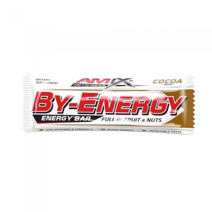 [해외]AMIX By Energy 50gr x 20 Bars Cocoa