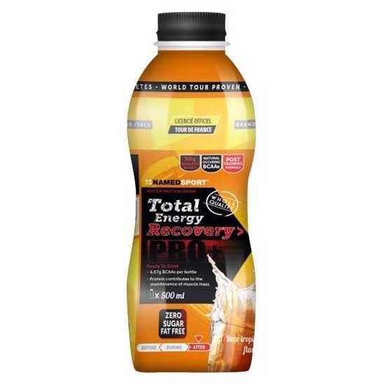 [해외]NAMED SPORT Total Energy Recovery Pro 500ml x 12 Bottles
