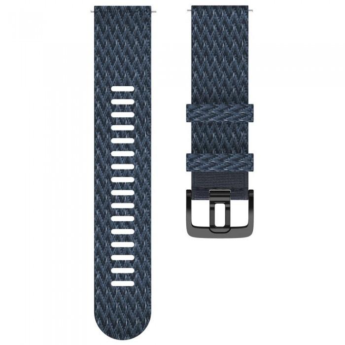 [해외]POLAR Wrist Band Grit X 7137514386 Blue