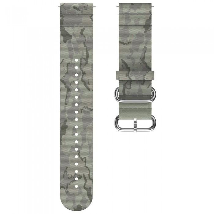 [해외]POLAR Wrist Band Grit X 7137550393 Tender Green