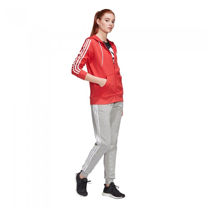 [해외]아디다스 Energize Glory Red / Medium Grey Heather