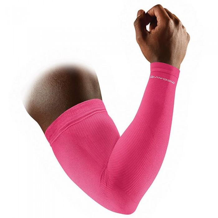 [해외]맥데이비드 멀티sports Arm 슬리브스 Hot Pink