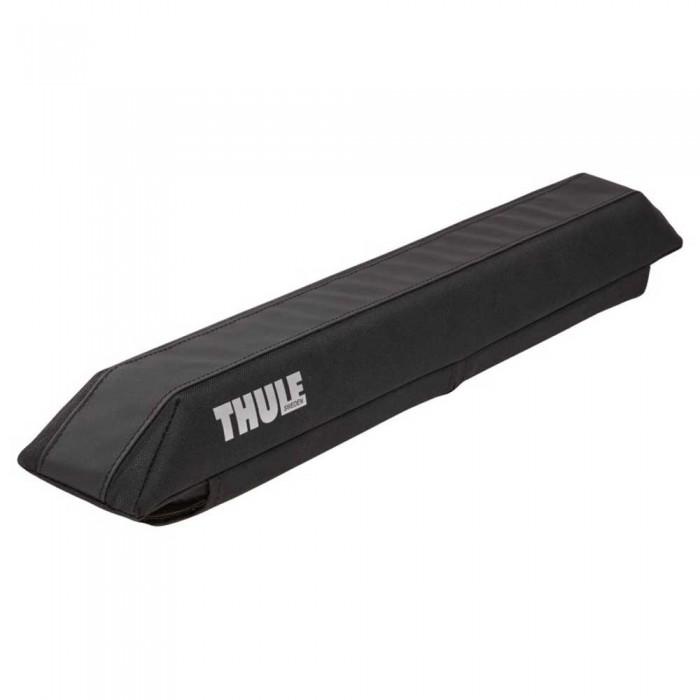 [해외]툴레 Surf Pads Wide M Black