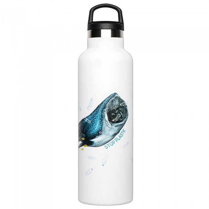 [해외]FISH TANK Stop Plastic 600ml Stop Plastic