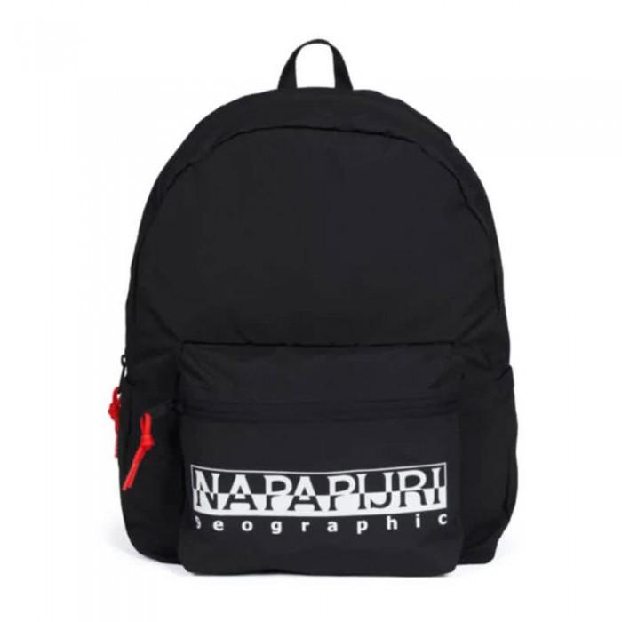 [해외]나파피리 Hack Daypack Black