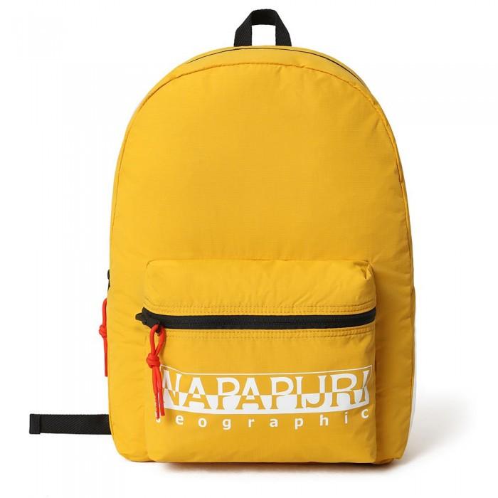 [해외]나파피리 Hack Daypack Mango Yellow