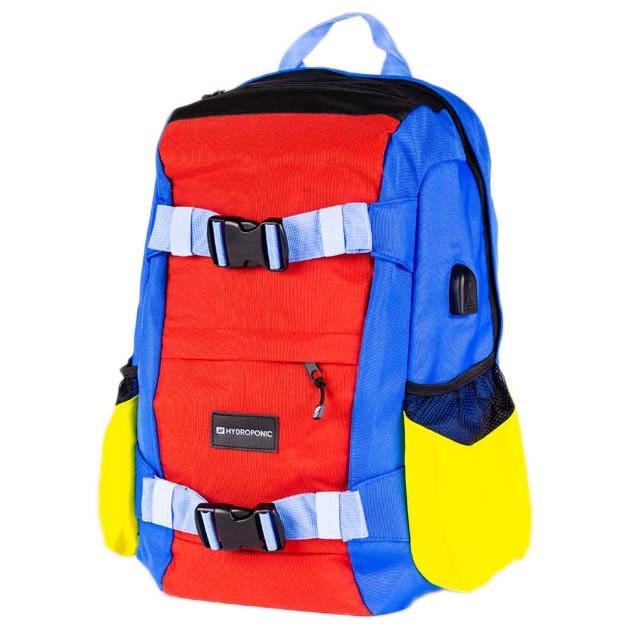 [해외]HYDROPONIC Kenter Red / Blue / Yellow