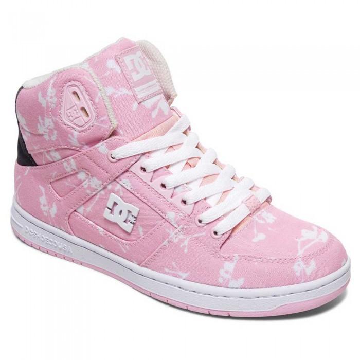 [해외]DC슈즈 퓨어 HT TXSE J Pink Carnation