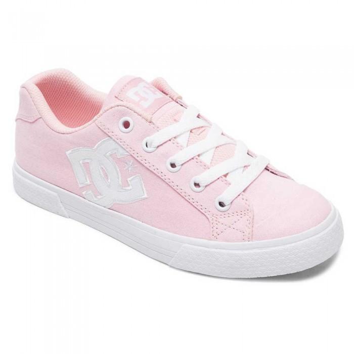 [해외]DC슈즈 첼시 TX Light Pink