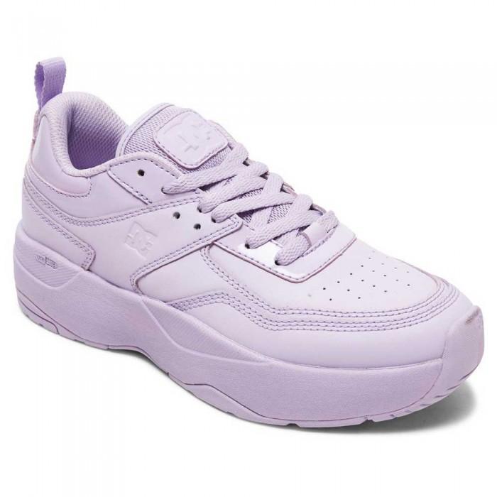 [해외]DC슈즈 E Tribeka Platform Lilac
