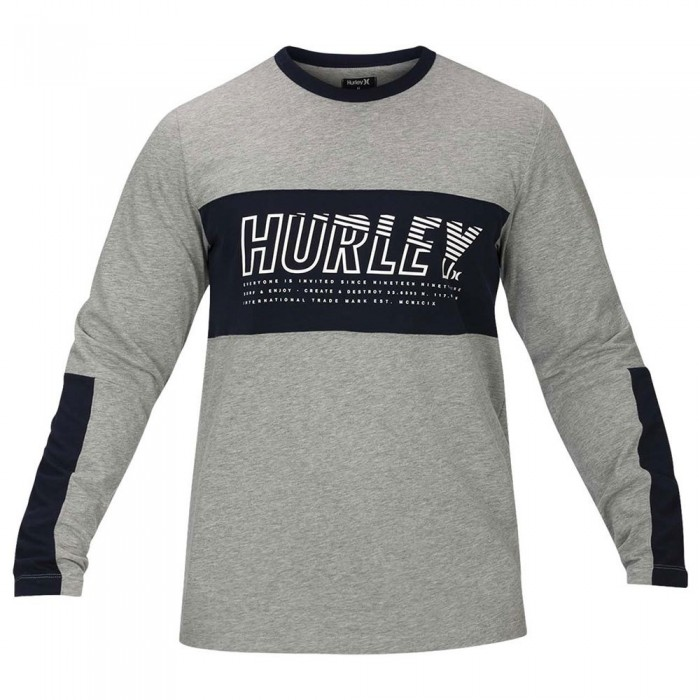 [해외]헐리 Dri-피트 Harvey Onshore DK Grey Heather