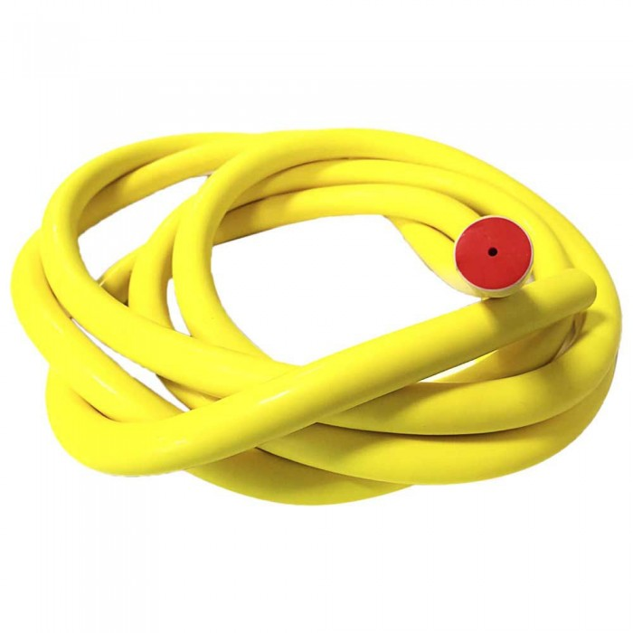 [해외]엡실론 SuperNova 14 mm Meter 10137502405 Yellow / Red