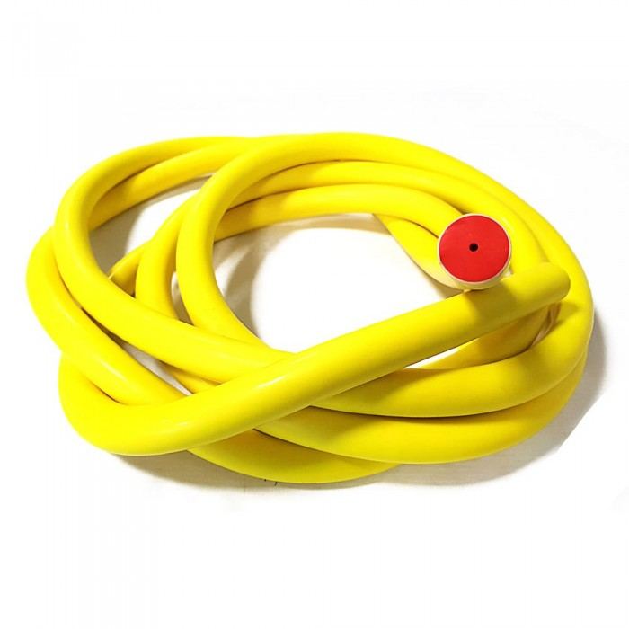 [해외]엡실론 SuperNova 16 mm Meter 10137502406 Yellow / Red