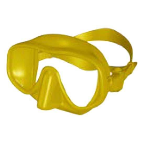 [해외]TECNOMAR 이클립스 Silicone Yellow
