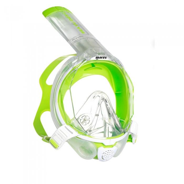 [해외]마레스 Sea Vu 드라이+ White / Lime