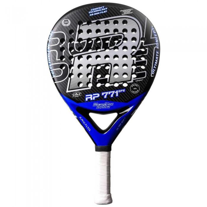 [해외]ROYAL PADEL 771 EFE 2020 Black / Blue