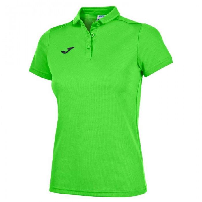 [해외]조마 폴로 셔츠 S/S Fluor Green