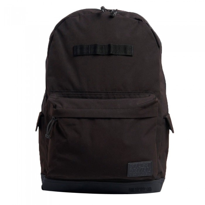 [해외]슈퍼드라이 Expedition Montana 21L Black