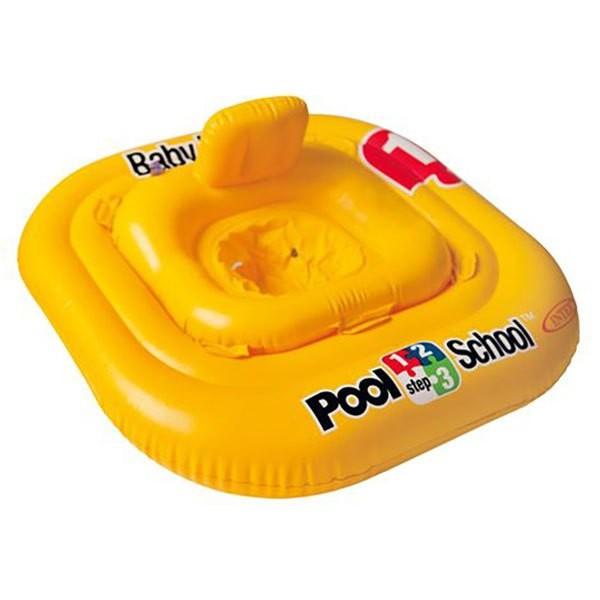 [해외]인텍스 Inflatable Baby Float 6137204346