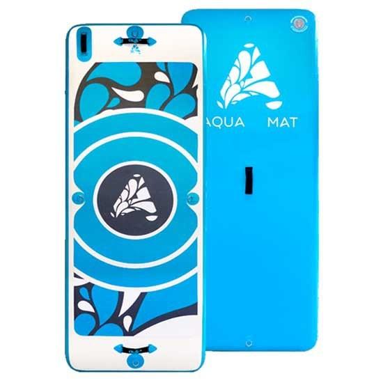 [해외]OLOGY Educational Mat 6137502947 Blue
