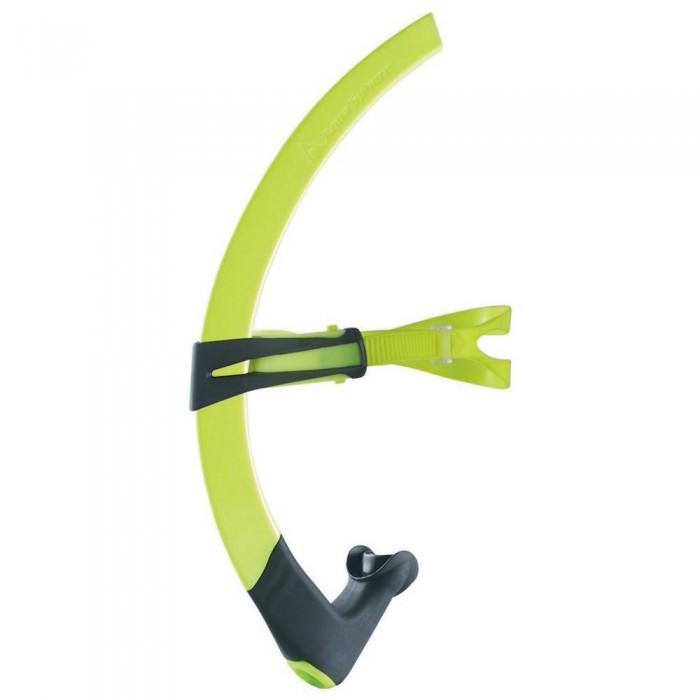 [해외]펠프스 Focus Swim 6137478436 Bright Green / Black