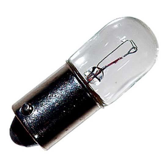 [해외]ANCOR 미니ature Bayonet Base Lamp 4.3W