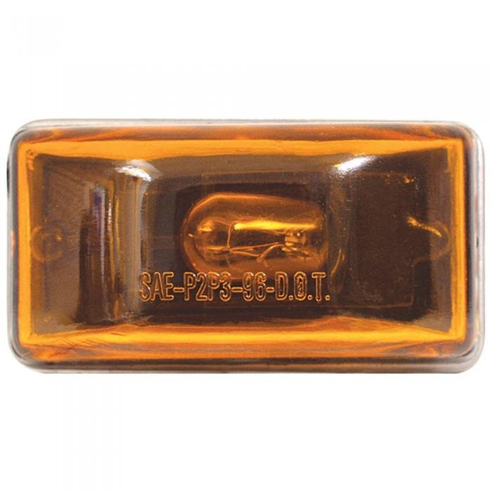 [해외]SEACHOICE Mini Clearance With Stud 137524926 Amber