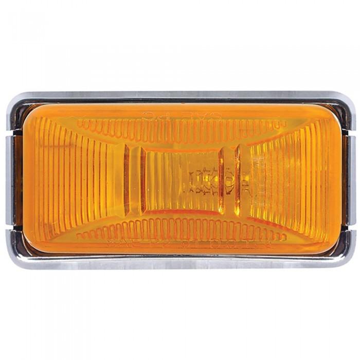 [해외]SEACHOICE Sealed Clearance Light 137524927 Amber
