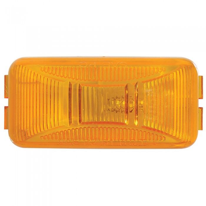 [해외]SEACHOICE Clearance Light Module Only 137524930 Amber
