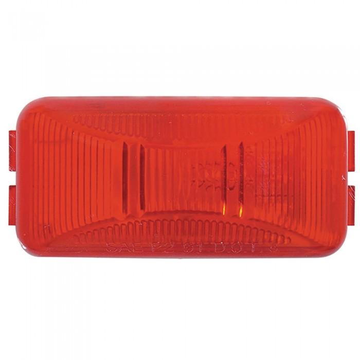[해외]SEACHOICE Clearance Light Module Only 137524931 Red