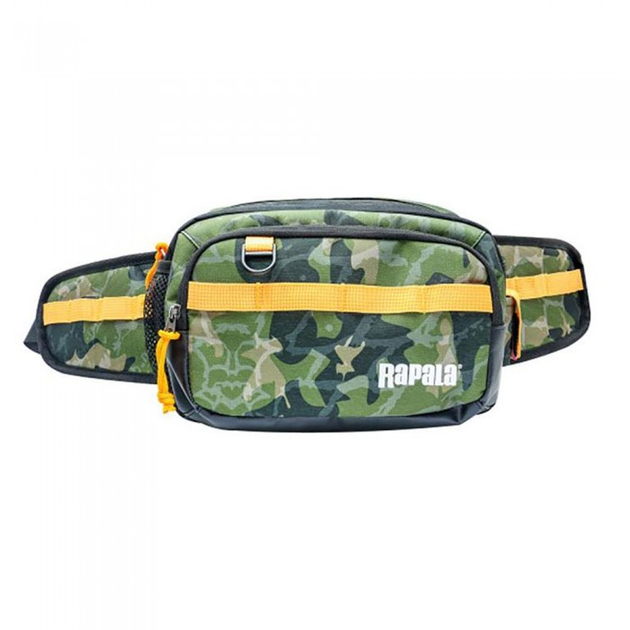 [해외]RAPALA Jungle Hip Bag 8136957279