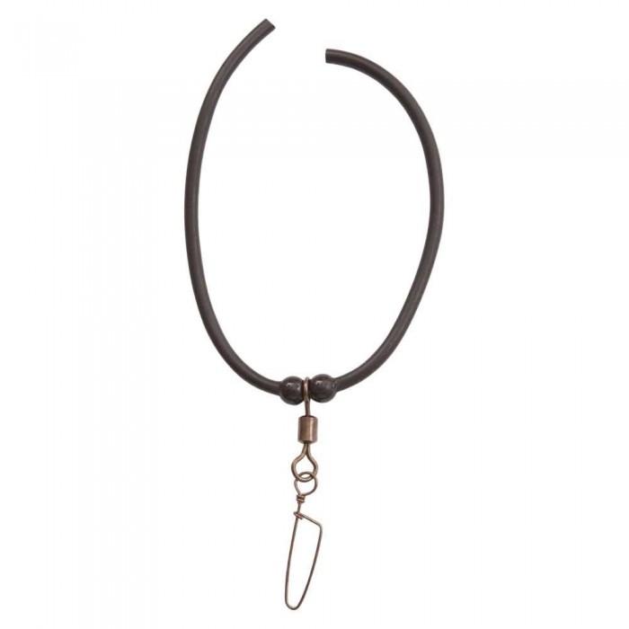 [해외]BLACK CAT Rubber Boom 136811567 Black
