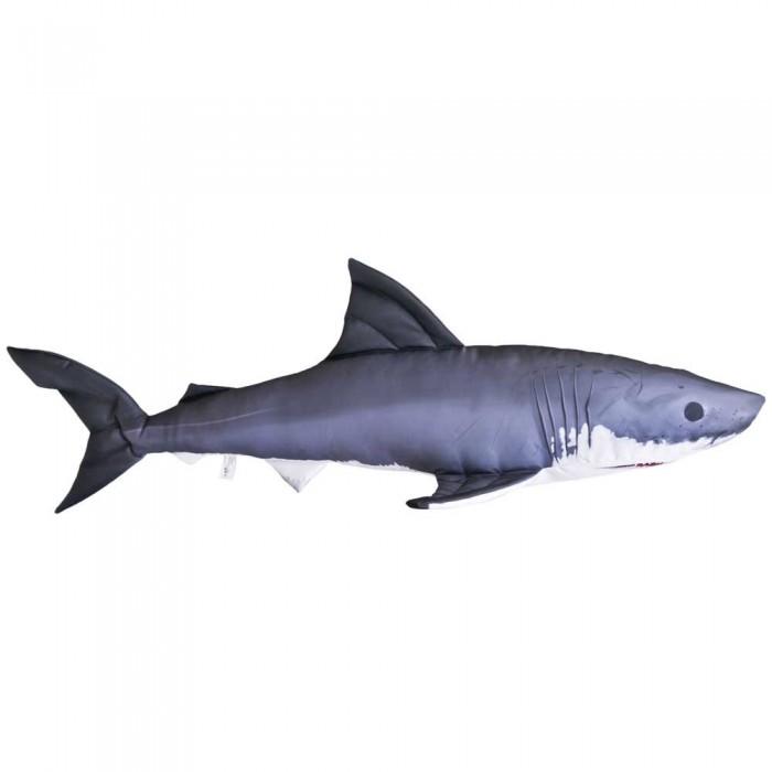 [해외]GABY 더 Great 화이트 Shark Giant Dark Navy / White