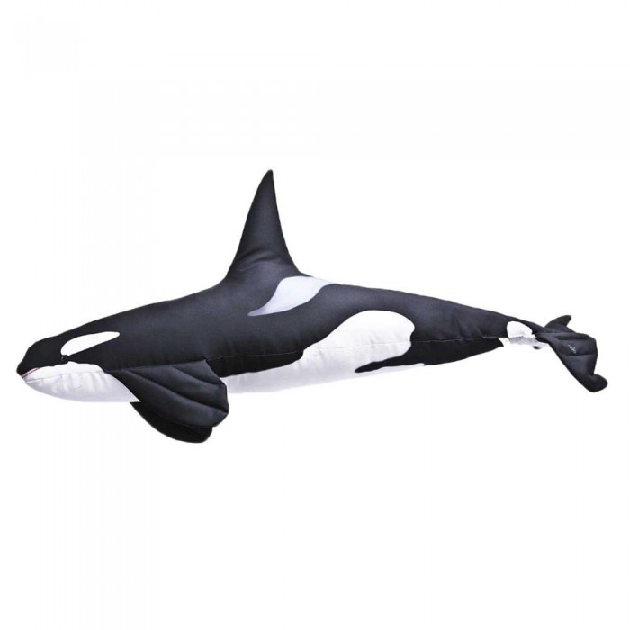 [해외]GABY 더 Orca Killer Whale Giant Black / White