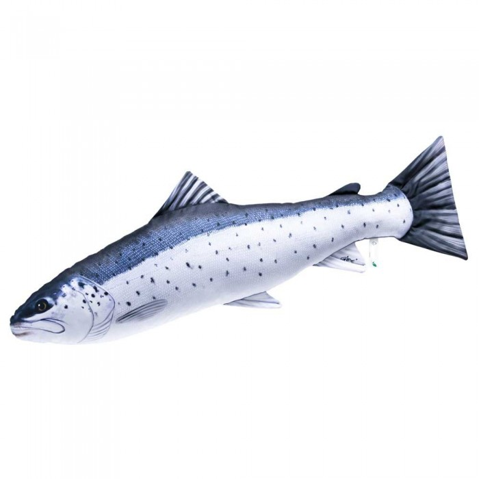 [해외]GABY 더 Sea Trout Giant Navy / White