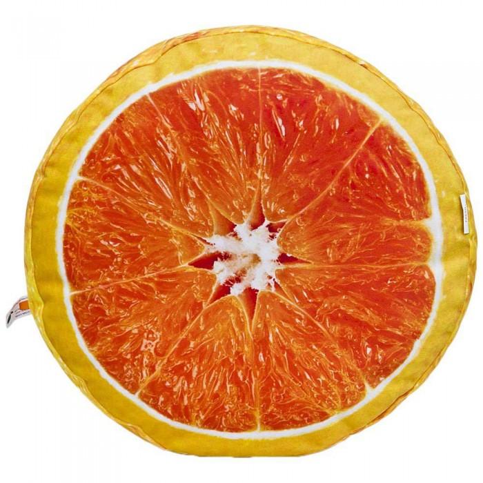 [해외]GABY 오렌지 쿠션