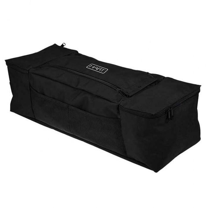 [해외]HART Pocket With Compartments 137558008 Black