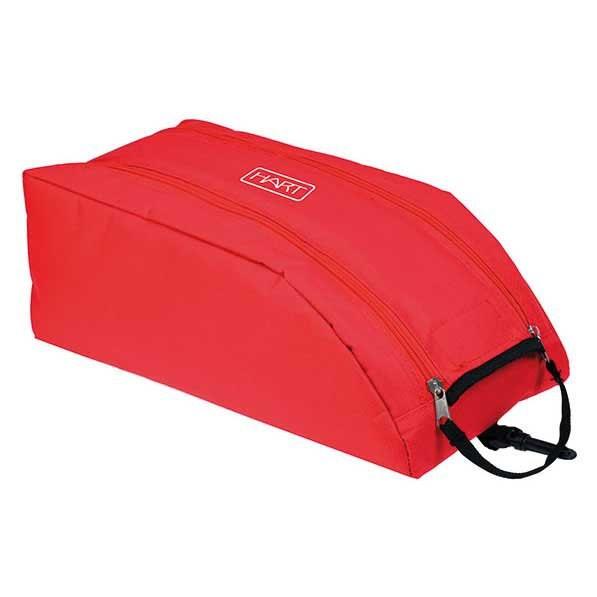 [해외]HART Sikkario Belly Boat Pocket 137558009 Red